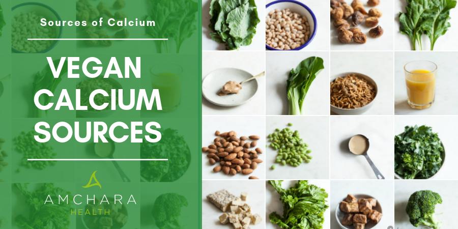 sources-of-calcium-for-vegans