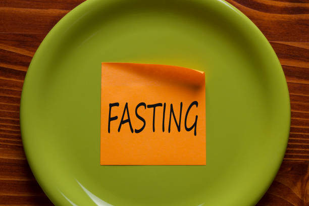 fasting-concept