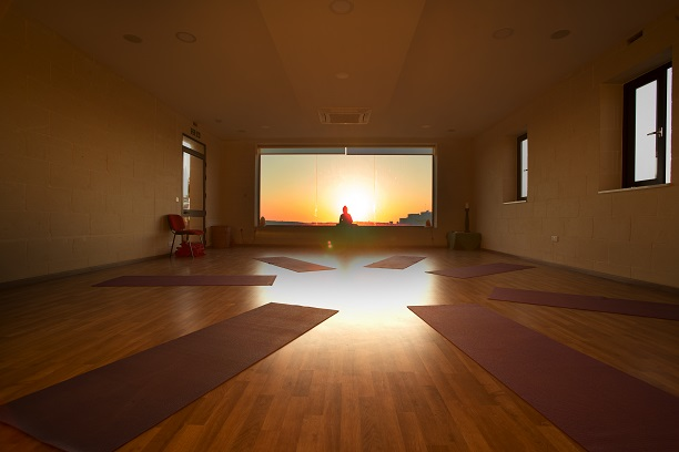 Amchara-Malta-Meditation-Room