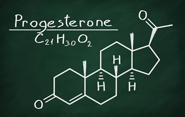low-progesterone-levels-and-hormone-imbalance