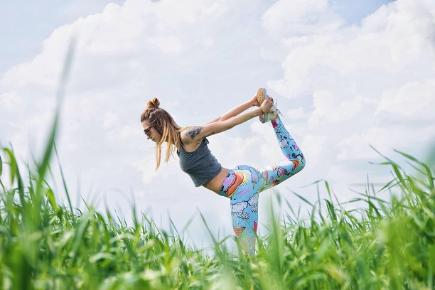Exercise more to balance your hormones