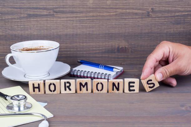 Focus On Female Hormones