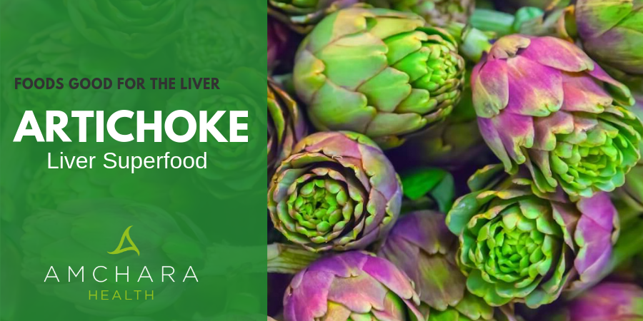 Artichokes-a-liver-superfood