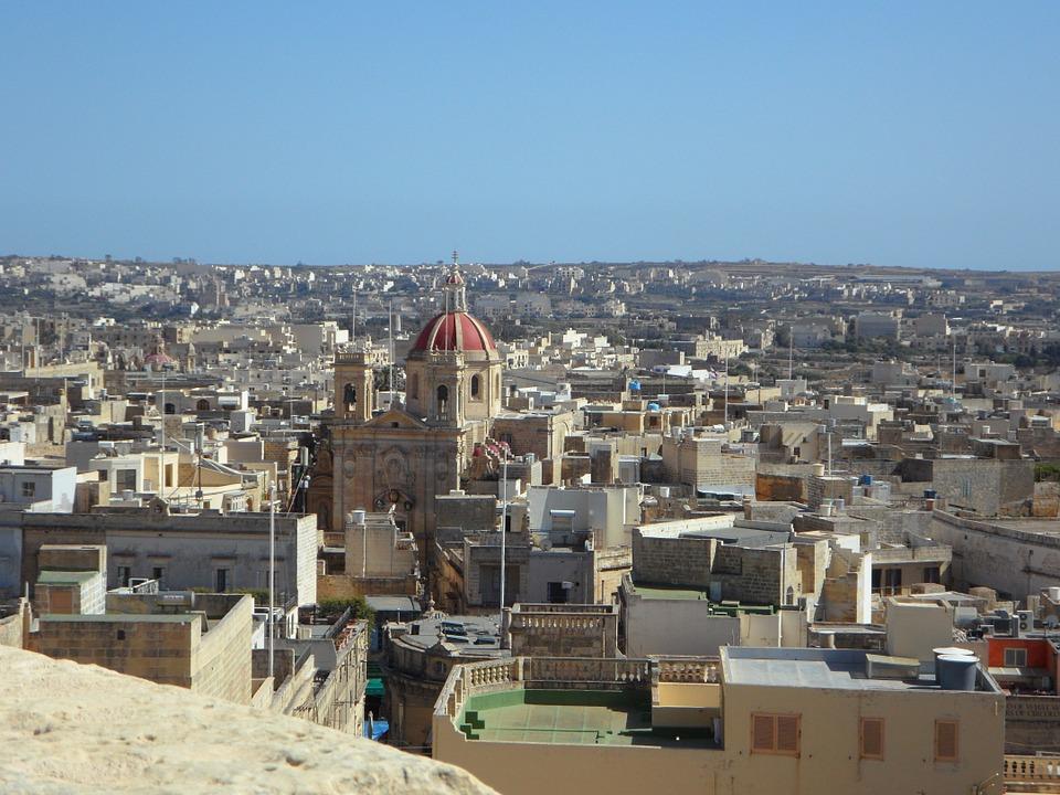 Victoria-City-Rabat-Gozo
