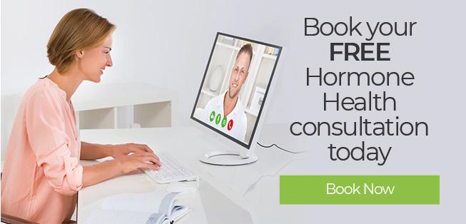 Free Hormone Health Consultation