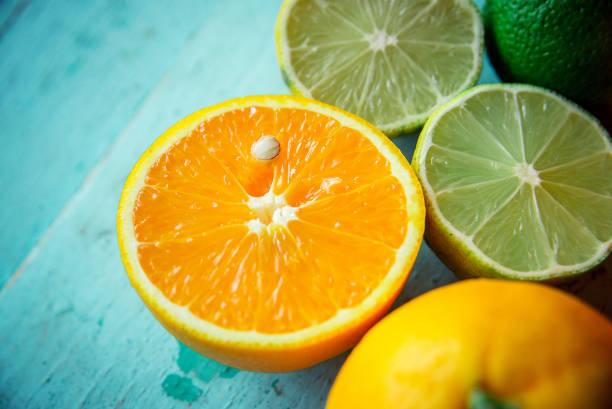 vitamin-cand-e-foods