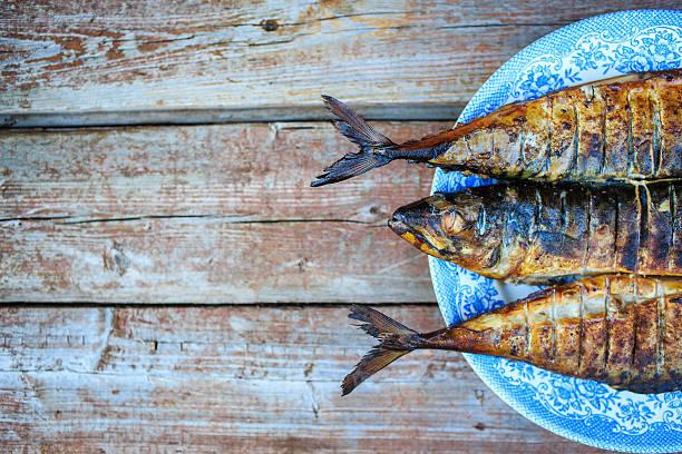 Lent Food Fish
