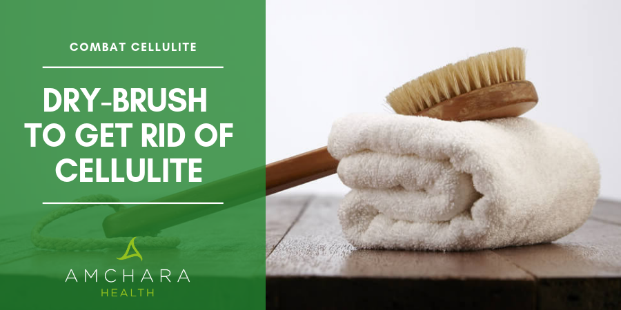 Dry-Brush-to-Get-Rid-of-Cellulite