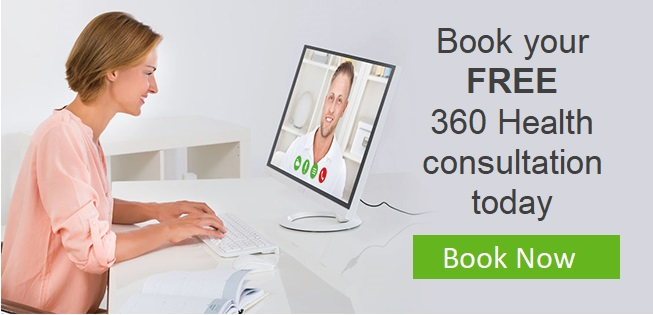 Free 360 Health Consultation Online