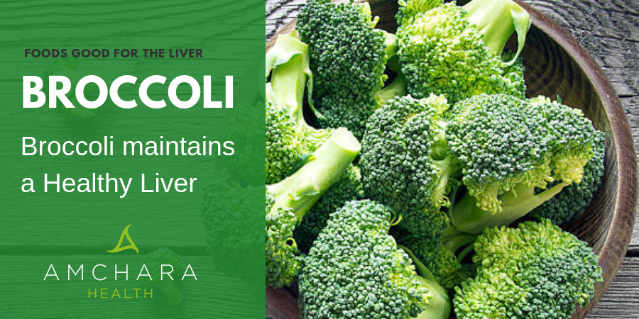 Broccoli-maintains-a-Healthy-Liver