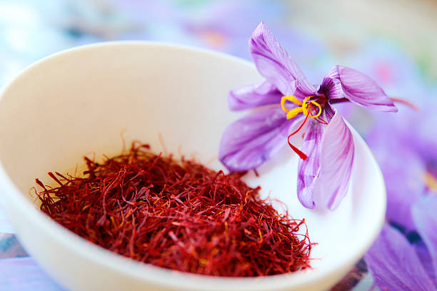 The Benfits of Consuming Saffron