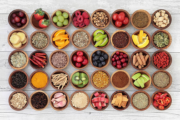 Superfoods for Healthy Hormone Balance