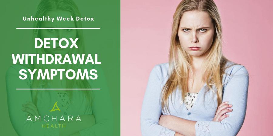 detox-withdrawal symptoms