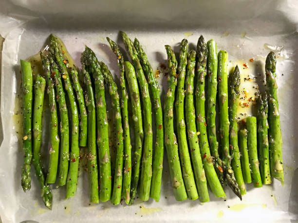 Vegetables-Roasted-Asparagus