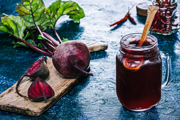beetroot Drink
