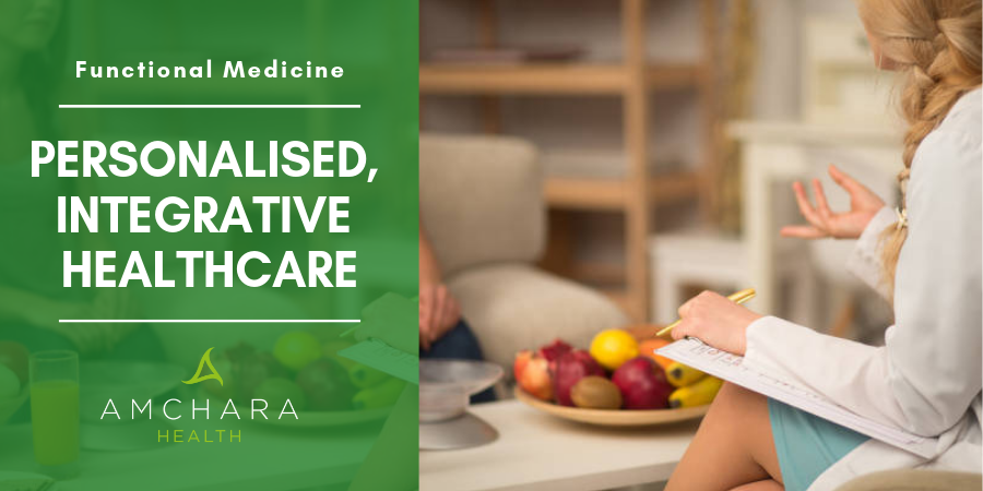 Functional Medicine – a Personalised Approach