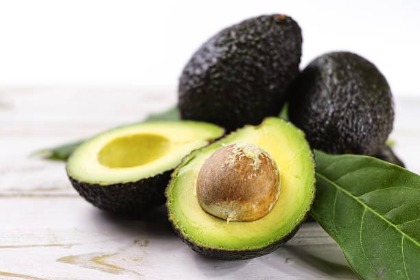 Avocado-Gree-And-Ripe
