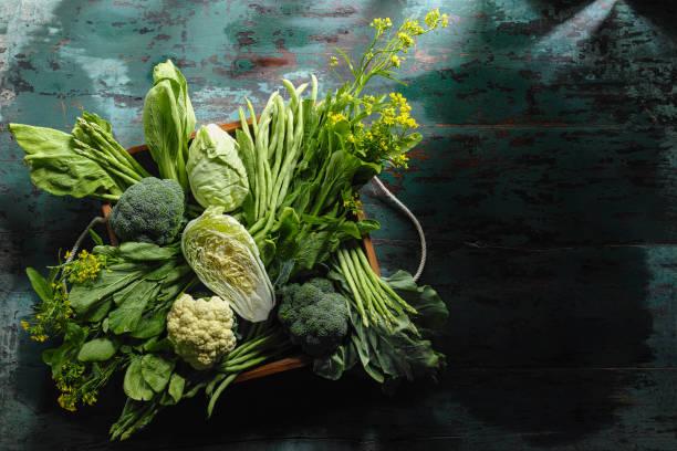 Vegetables-fresh-green-vegetables