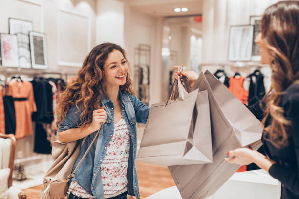 Give up shopping for lent