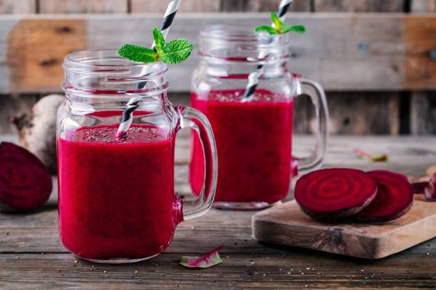 healthy-beetroot-smoothie