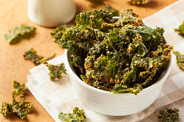 homemade-kale-chips