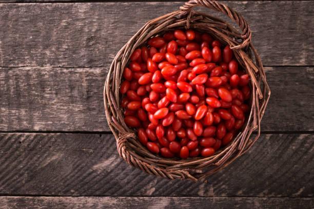 Fresh-Goji-Berries