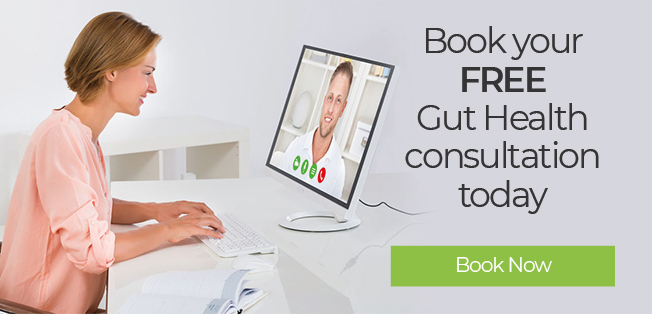 Book a Free 360 Gut Health Consultation