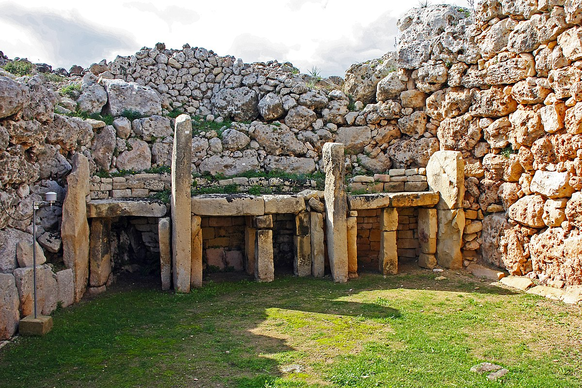 Megalithic-Temples-of-Malta