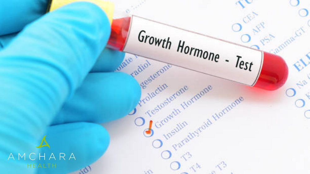 Human Growth Hormone Test