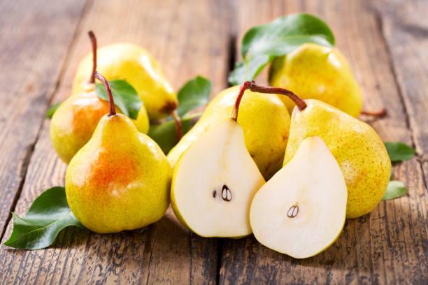 Fresh-pears