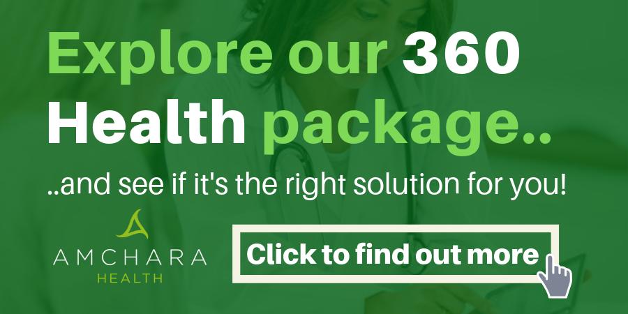 Personalised Health at Amchara