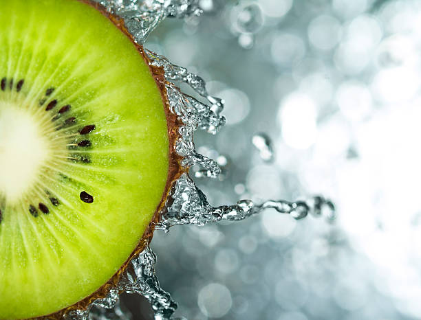 Top Ten Reasons Kiwi Is Good For You