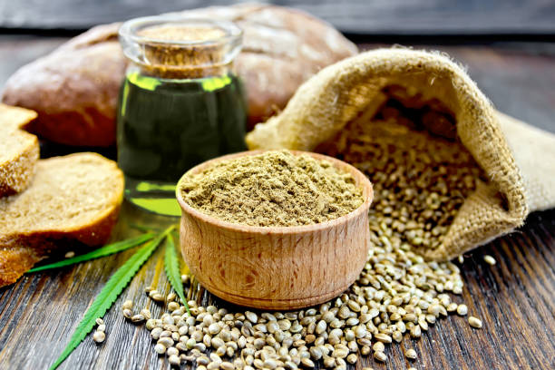 Why Hemp Seeds Are Considered Brain Food