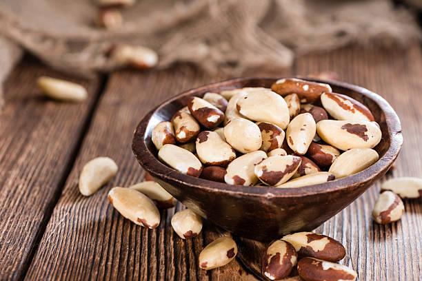 Brazil Nut Milk