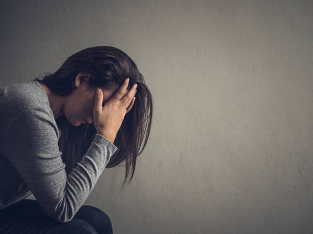 How Hormone Imbalance Can Cause Depression