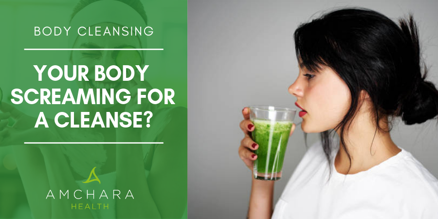 10 Ways to Enhance Body Cleansing