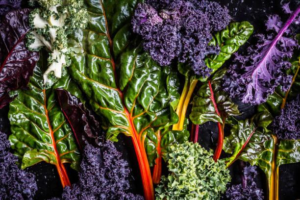 Kale is so last year: Top 5 Healthy Food Trends