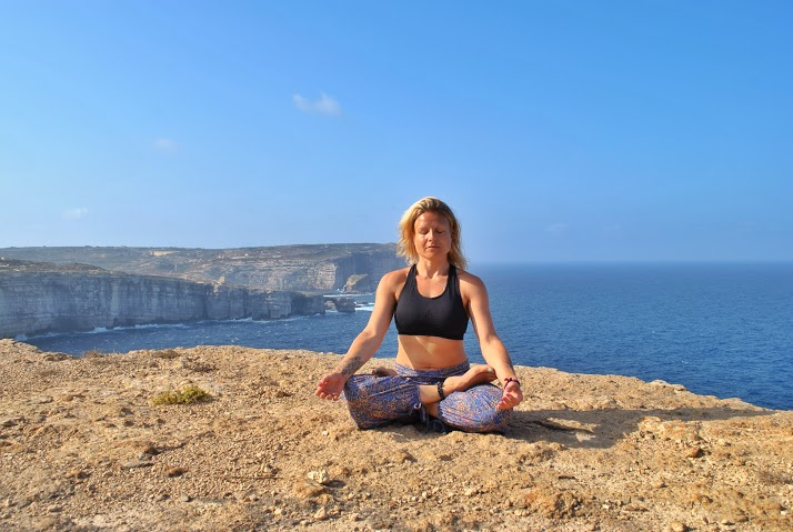 Meditation – why bother!