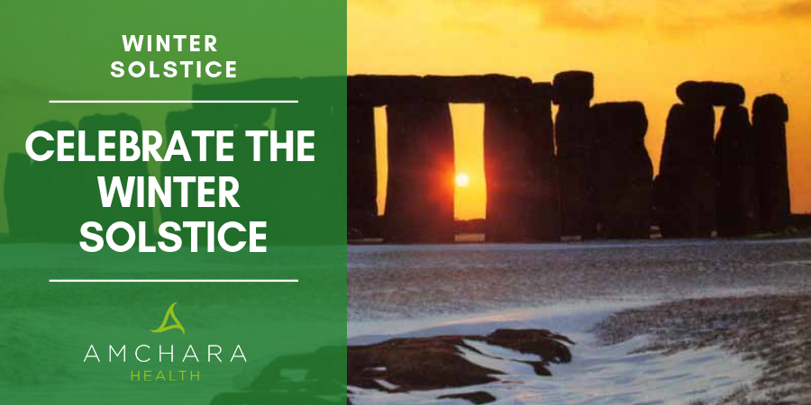 5 Ways to Celebrate the Magic of Winter Solstice