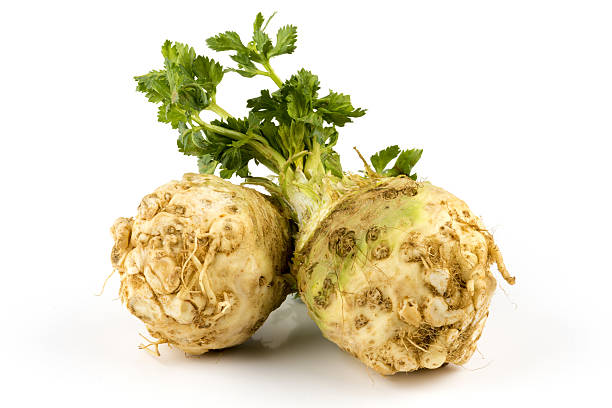 The Diversity and Benefits of Celeriac