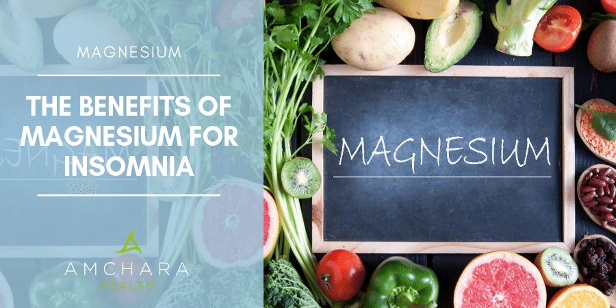 Enhancing Your Sleep Quality With Magnesium