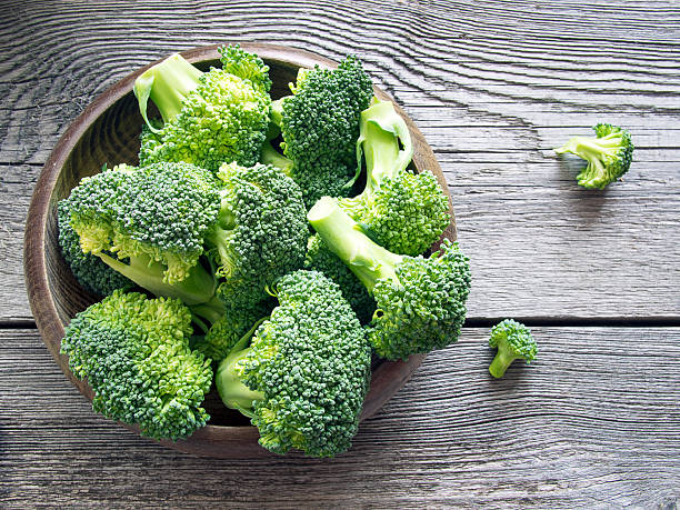 The Brilliance Of Brassicas: Broccoli