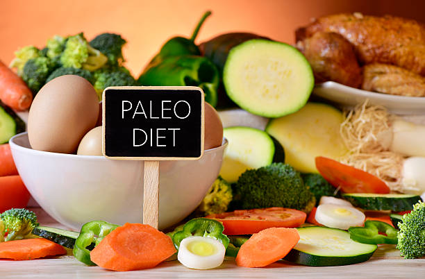 New study: Paleo diet lowers risk of cardiovascular disease