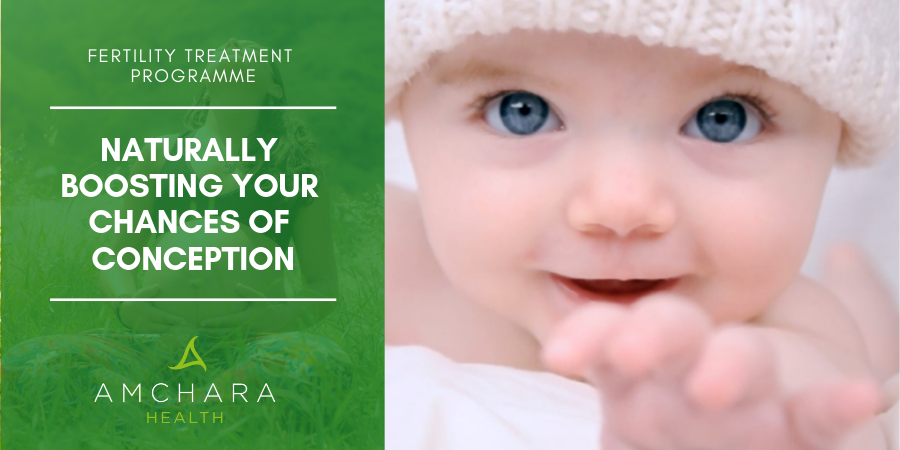 Amchara's Approach to Fertility