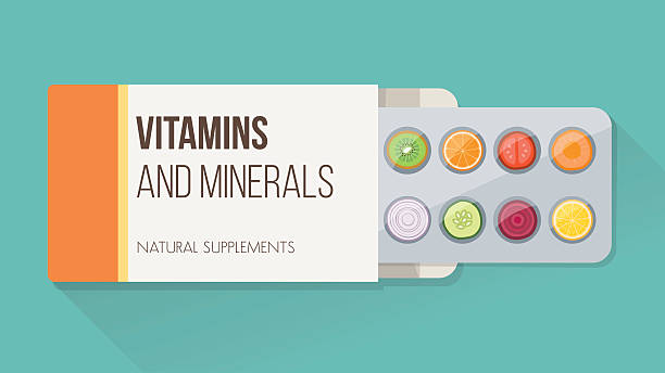 Supplements For A Healthy Christmas