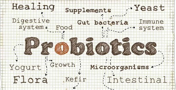 What Are Probiotics?