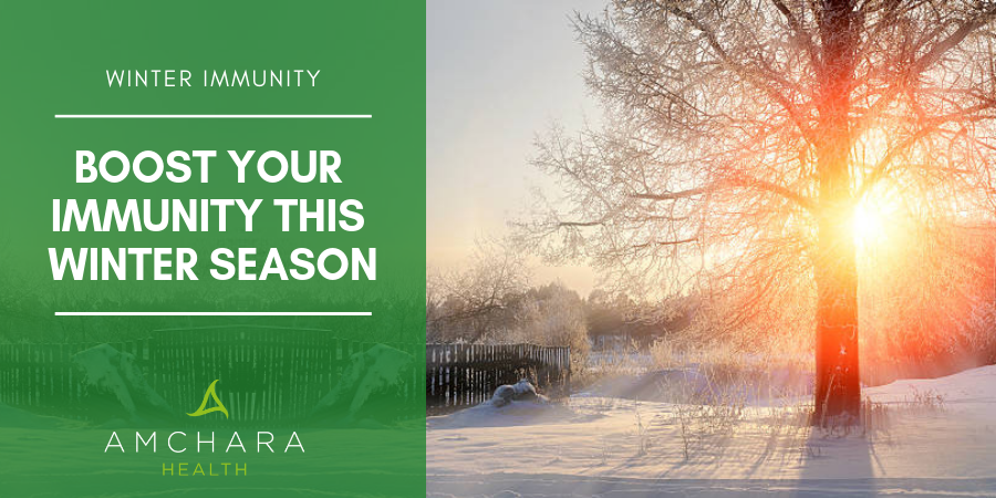 7 Proven Ways To Naturally Support Winter Immunity