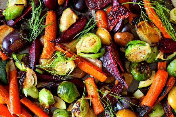 Amazing Vegetarian Christmas Recipes (that keep those pounds off!)