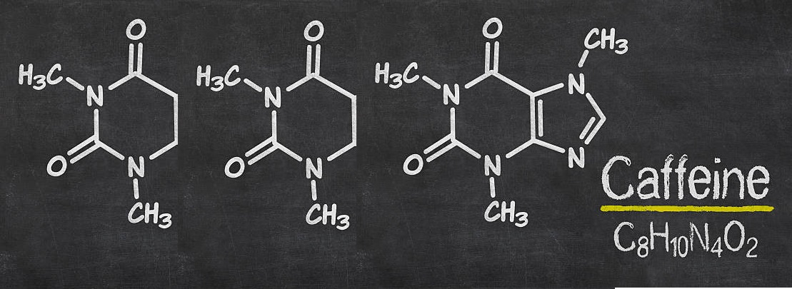 How Caffeine Impacts On The Adrenal Glands