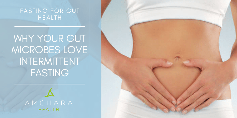 Fasting for Gut Health